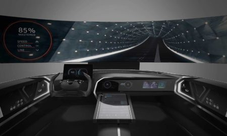 Hyundai SoundHound 'Intelligent Personal Agent' Voice-Control Technology