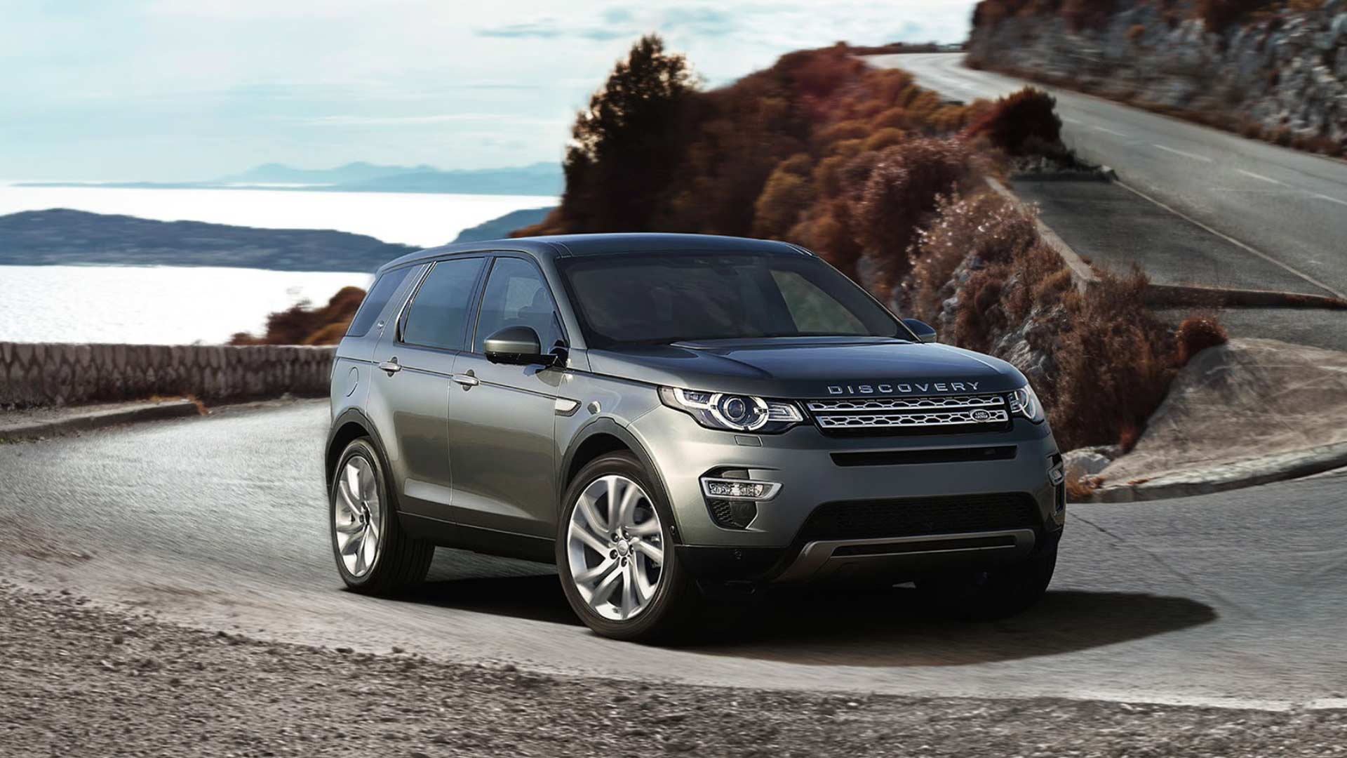 Land Rover Incontrol Apps >> Discovery Sport gets Wi-Fi Hotspot & Pro Services in India - Autodevot