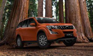 Mahindra-XUV500-petrol