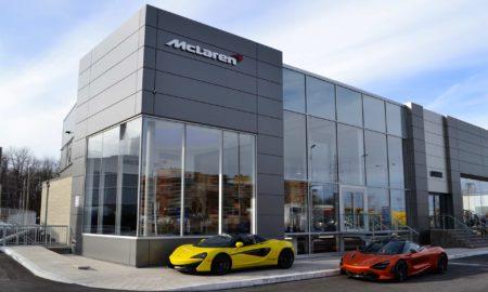 McLaren-Montreal
