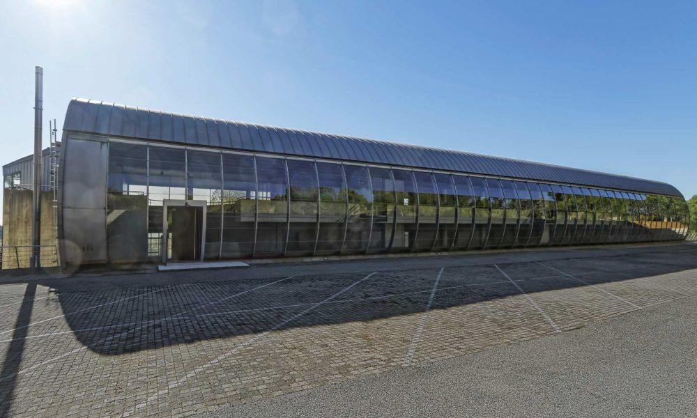 Mercedes-Benz new Design Centre France_2