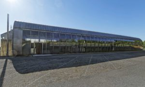 Mercedes-Benz new Design Centre France_2