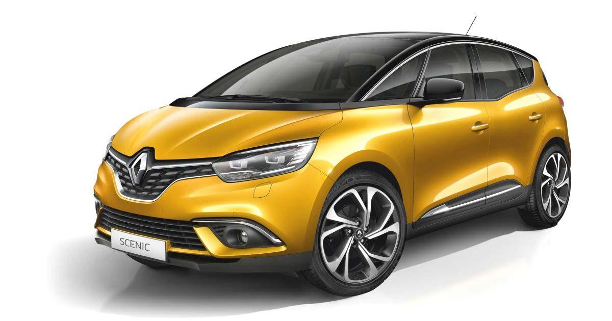 Renault-Scenic-UK