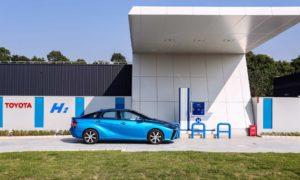 TMEC-Hydrogen-Station