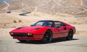 1976-Ferrari-308-GTS-Electric