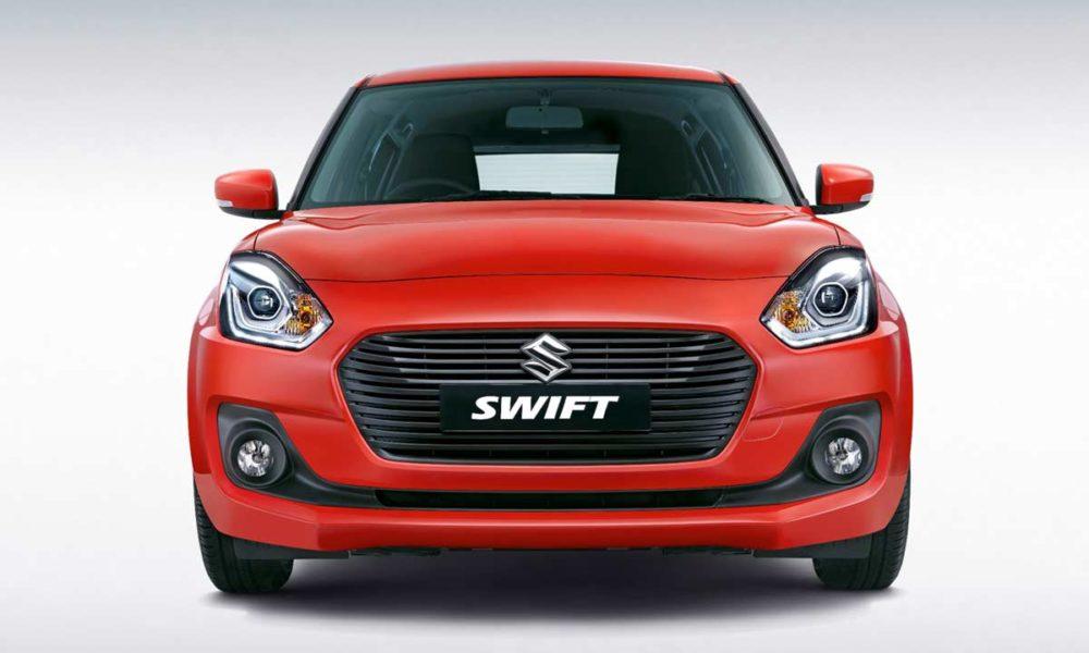 2018-Maruti-Suzuki-Swift-India