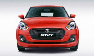 2018-Maruti-Suzuki-Swift-India
