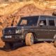 2018-Second-Generation-Mercedes-Benz-G-Class_3