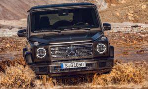2018-Second-Generation-Mercedes-Benz-G-Class_5