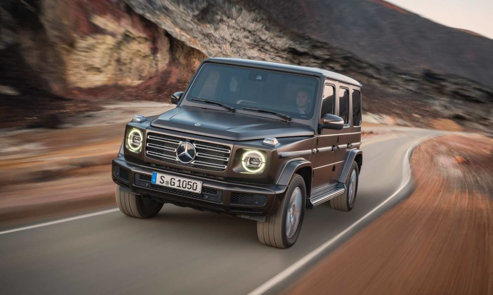 2018-Second-Generation-Mercedes-Benz-G-Class_7