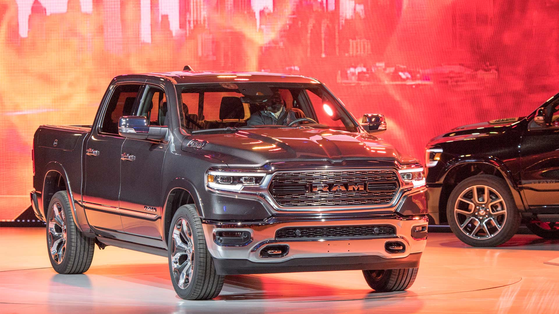 2019 Ram 1500 is lighter, stronger and mildly efficient ...