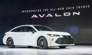 2019-Toyota-Avalon