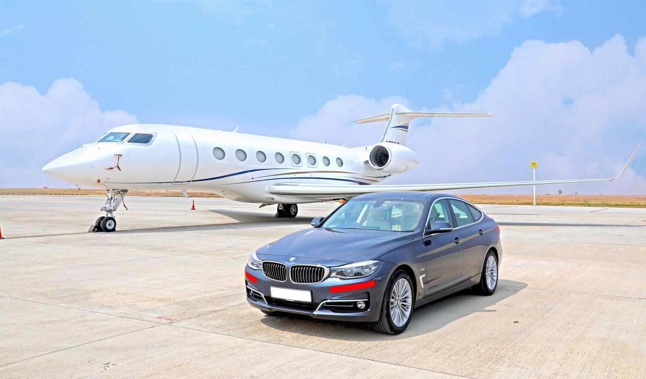 BMW-Bengaluru-Airport-VIP-partnership