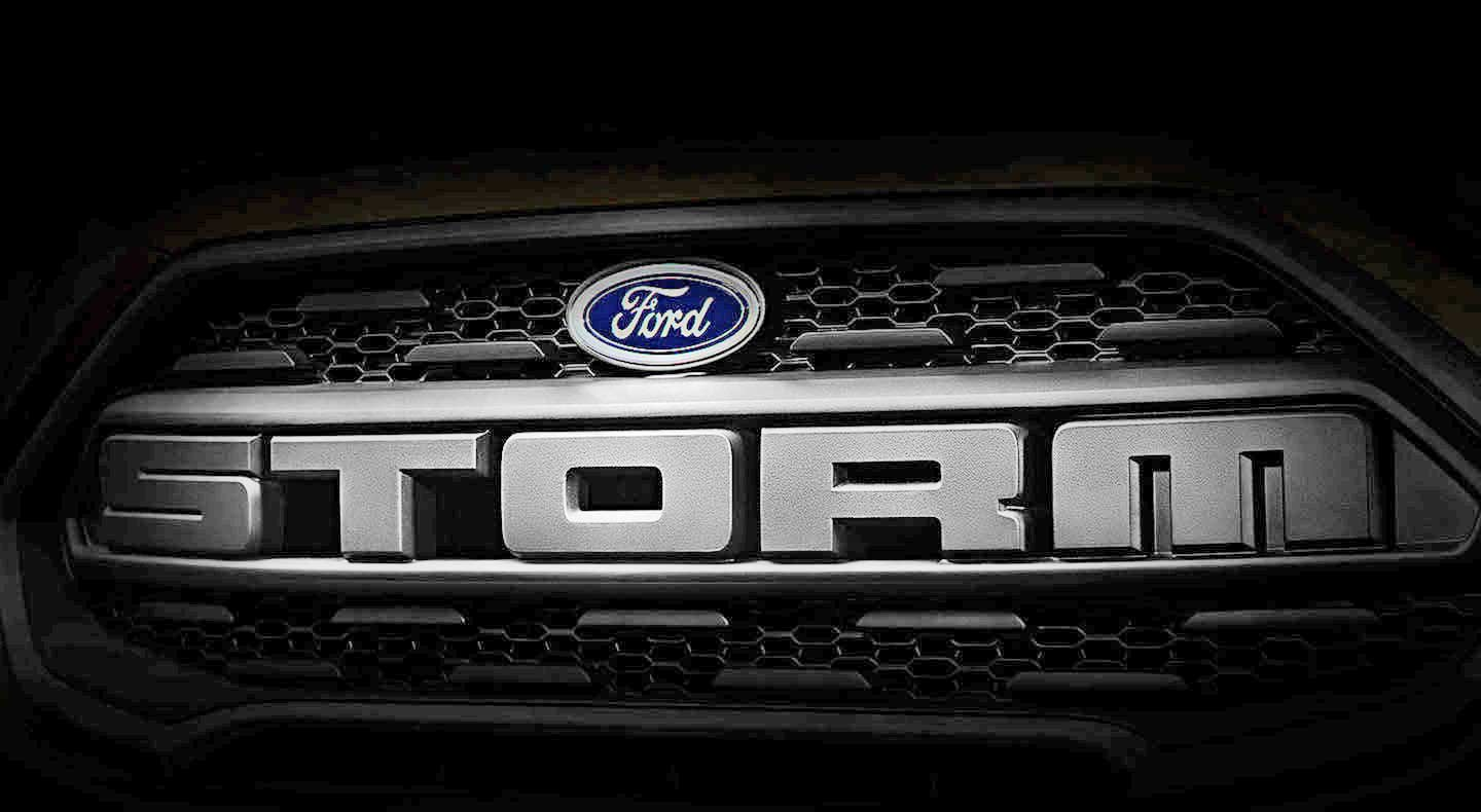 Ford Ecosport Storm To Be Launched In Brazil Soon Autodevot