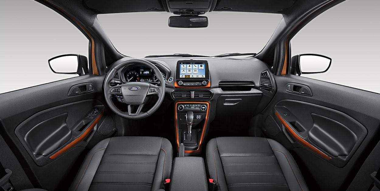 Ford-EcoSport-Storm-interior