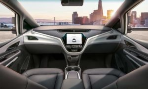 GM-Cruise-Autonomous-Vehicle