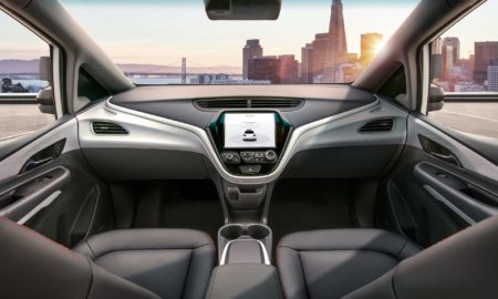 GM-Cruise-Autonomous-Vehicle