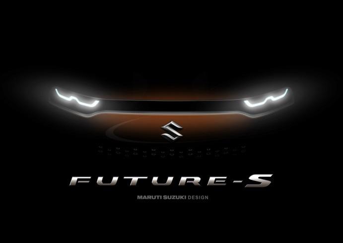 Maruti-Suzuki-Future-S-Concept-teaser