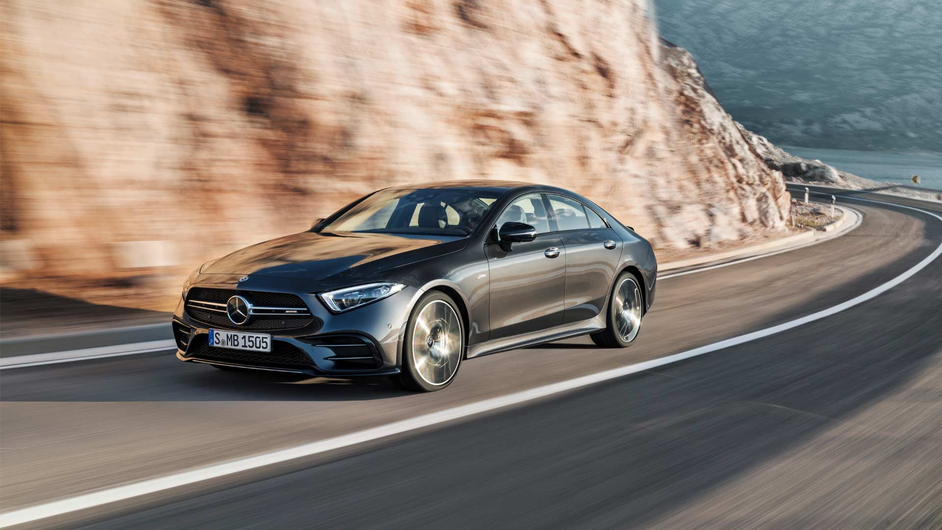 mercedes amg 53 series models unveiled cls e coupe and cabriolet autodevot. Black Bedroom Furniture Sets. Home Design Ideas