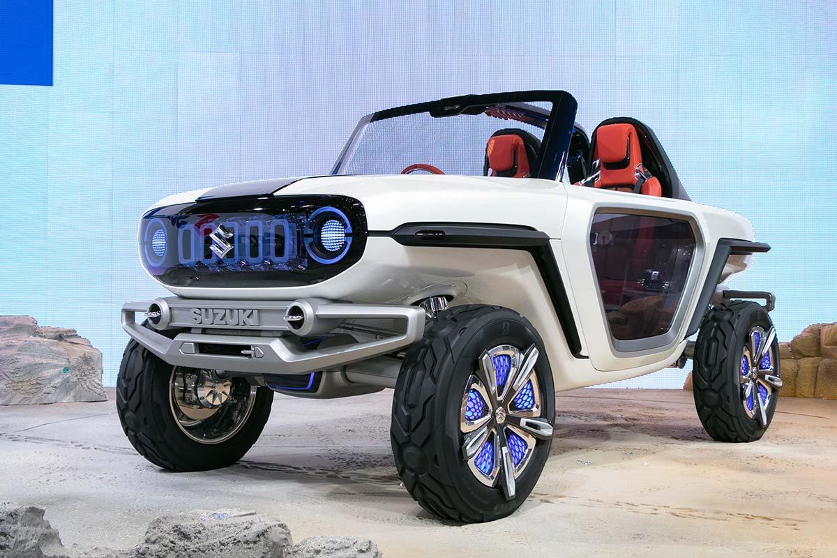 Suzuki-Concept-e-Survivor