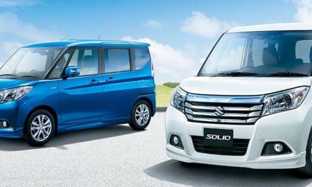 Suzuki-Solio