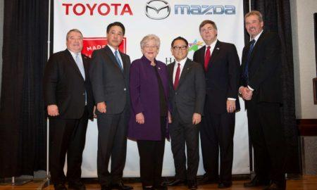 Toyota-Mazda-Alabama-Plant