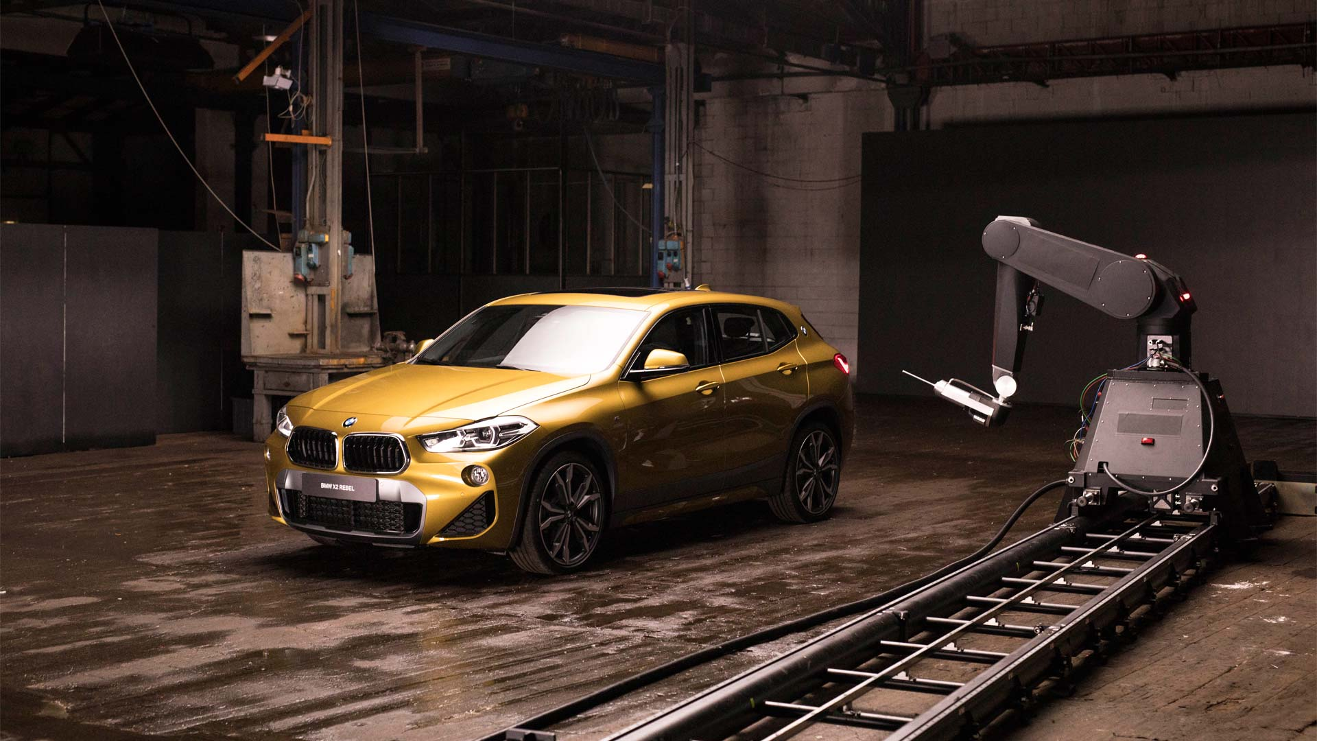 BMW-X2-Rebel-Edition