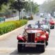 MG Owners Drive 21 Gun Salute Vintage Rally_4