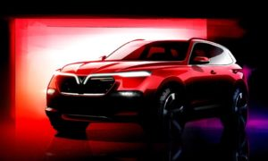 Pininfarina-VinFast-SUV