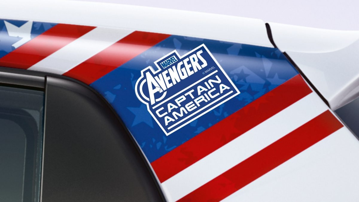 Renault-Kwid-Avengers-Captain-America_5