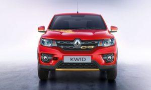 Renault-Kwid-Avengers-Iron-Man