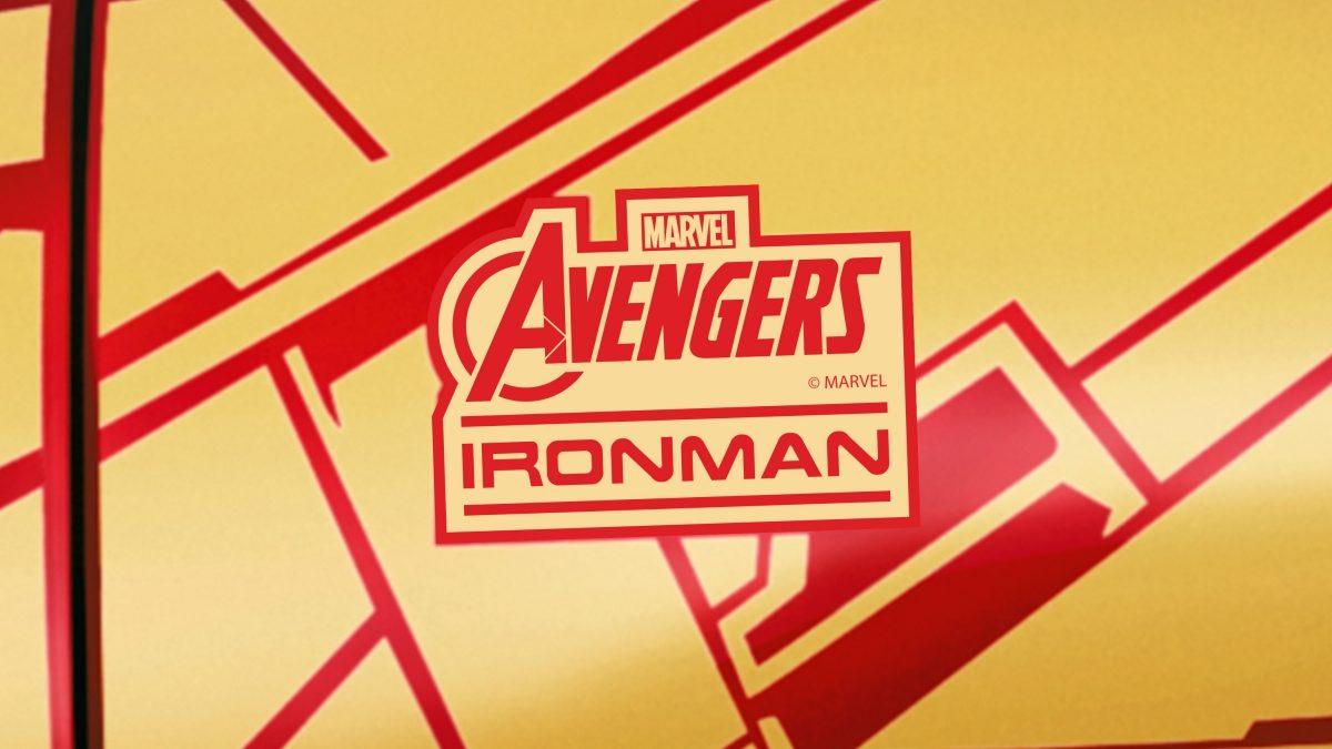 Renault-Kwid-Avengers-Iron-Man_5