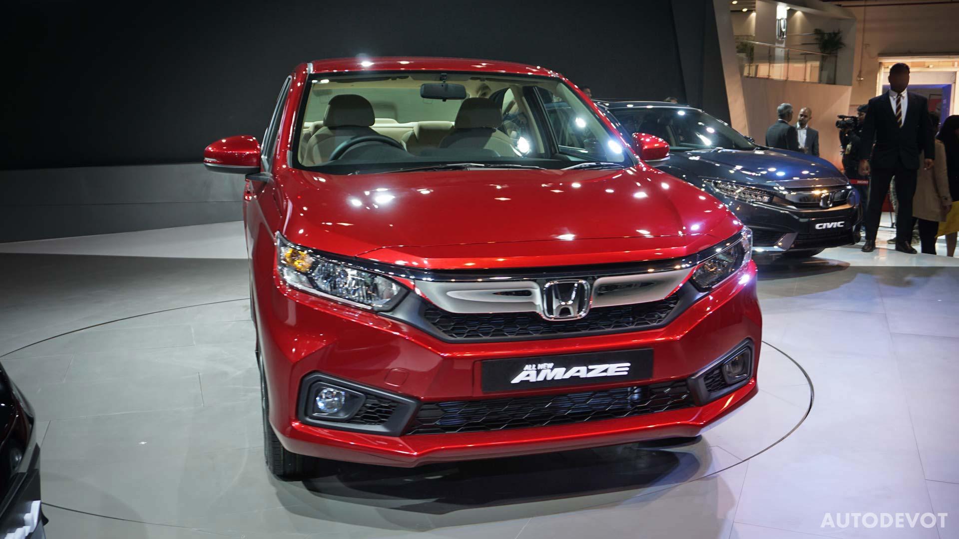 June 2020 Sales Honda Cars India Sold 1 398 Units Autodevot