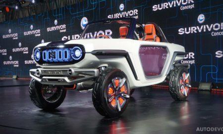 Suzuki-e-Survivor-Concept