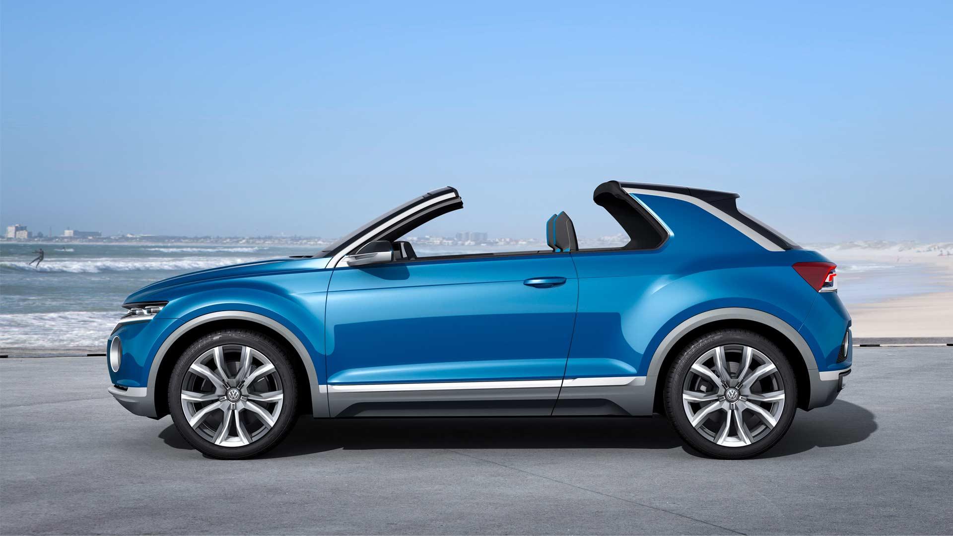Volkswagen-T-Roc-Convertible-Concept
