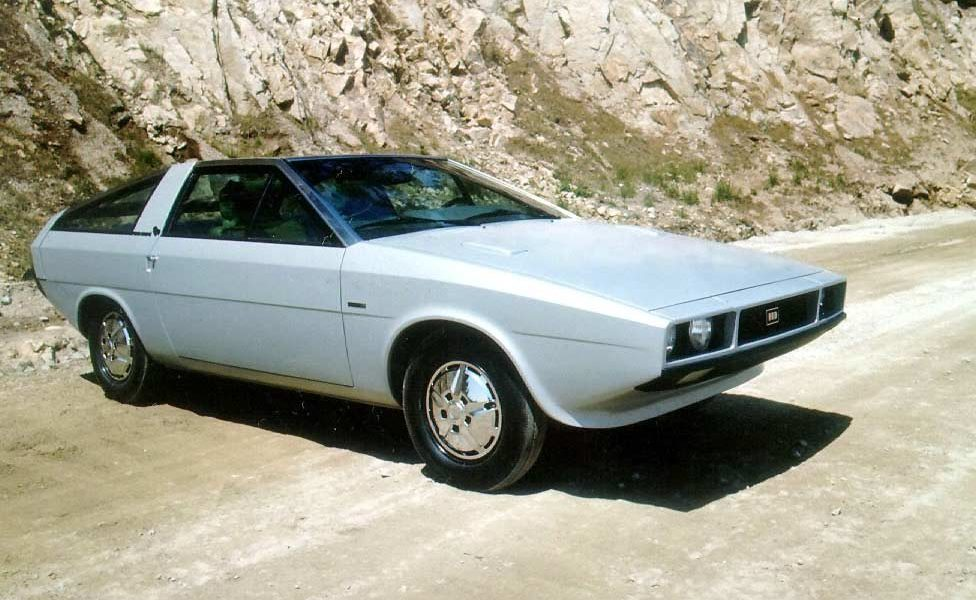 1974-ItalDesign-Hyundai-Pony-Coupe