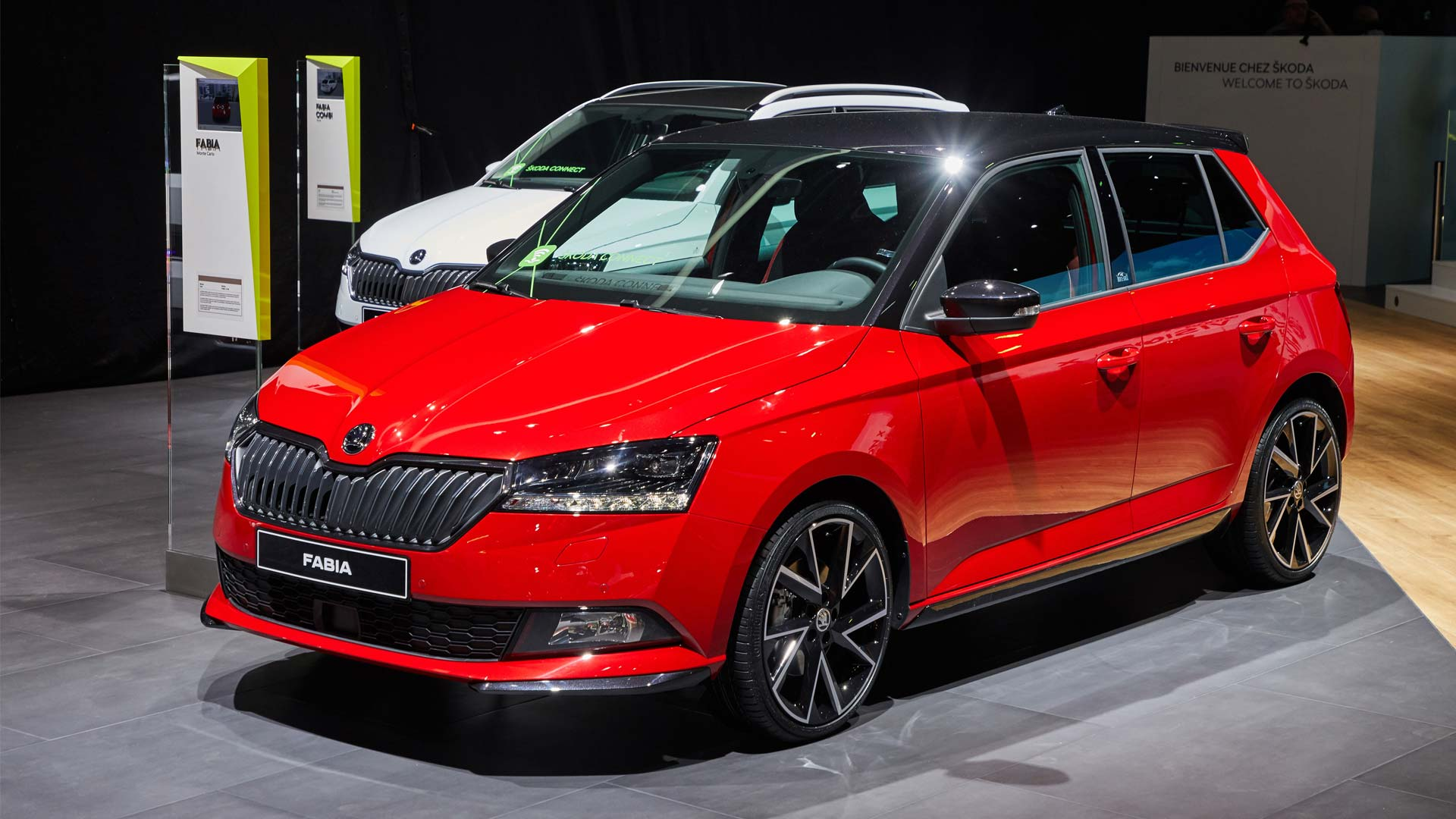New Skoda Fabia Debuts With Stylish Looks And Tech Autodevot