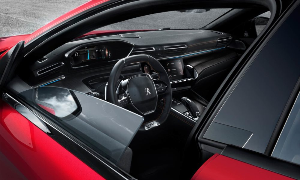 2nd-Generation-2018-Peugeot-508-Interior