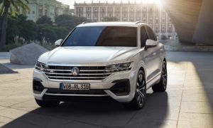 3rd-generation-2018-Volkswagen-Touareg-R-Line