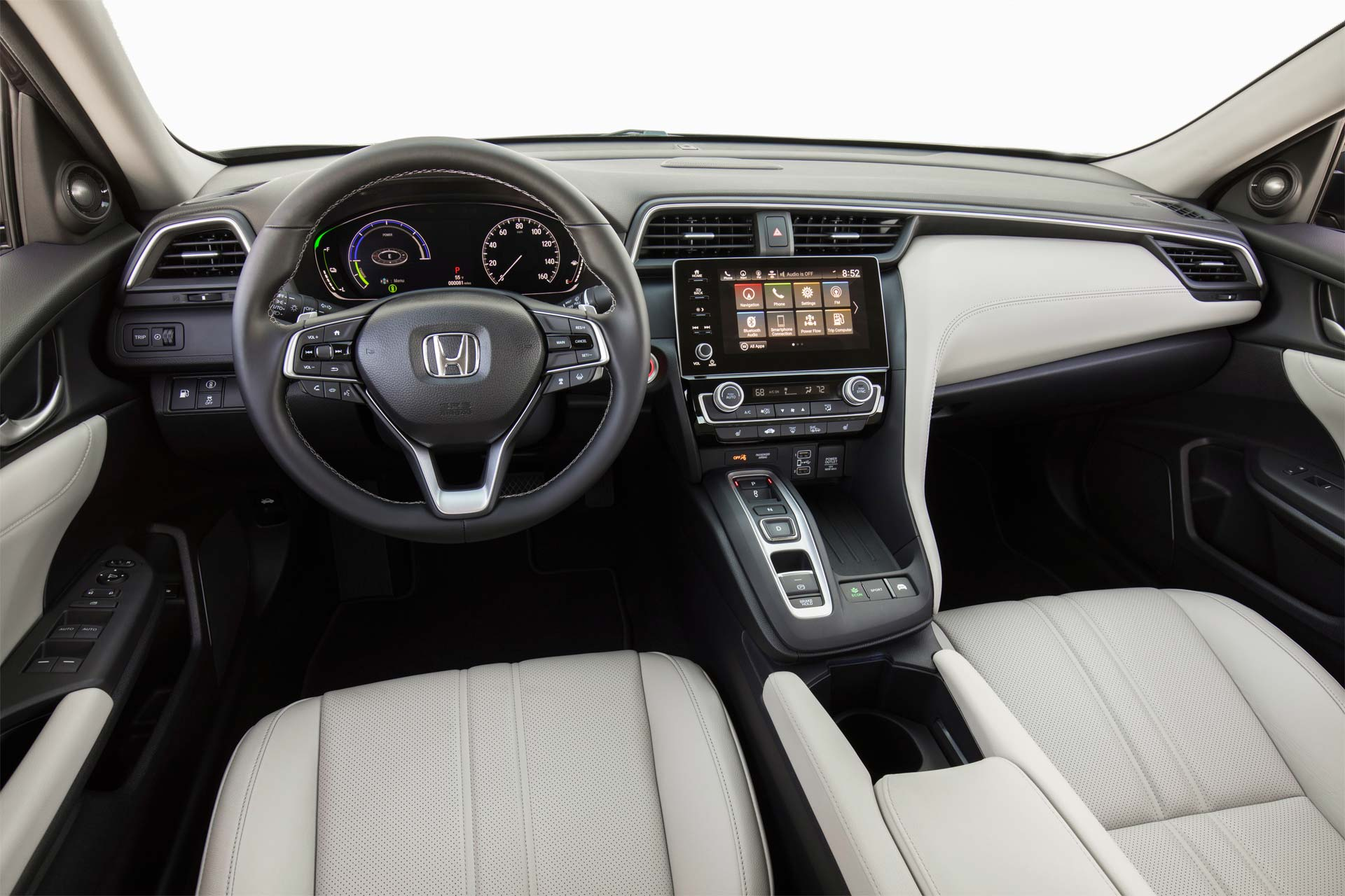 2019 Honda Insight gets style, safety and more equipment ...