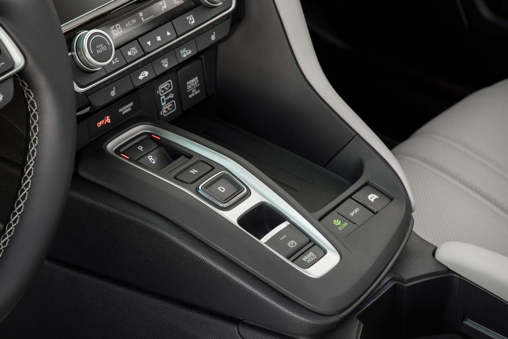 Honda Greensburg Indiana >> 2019 Honda Insight gets style, safety and more equipment ...