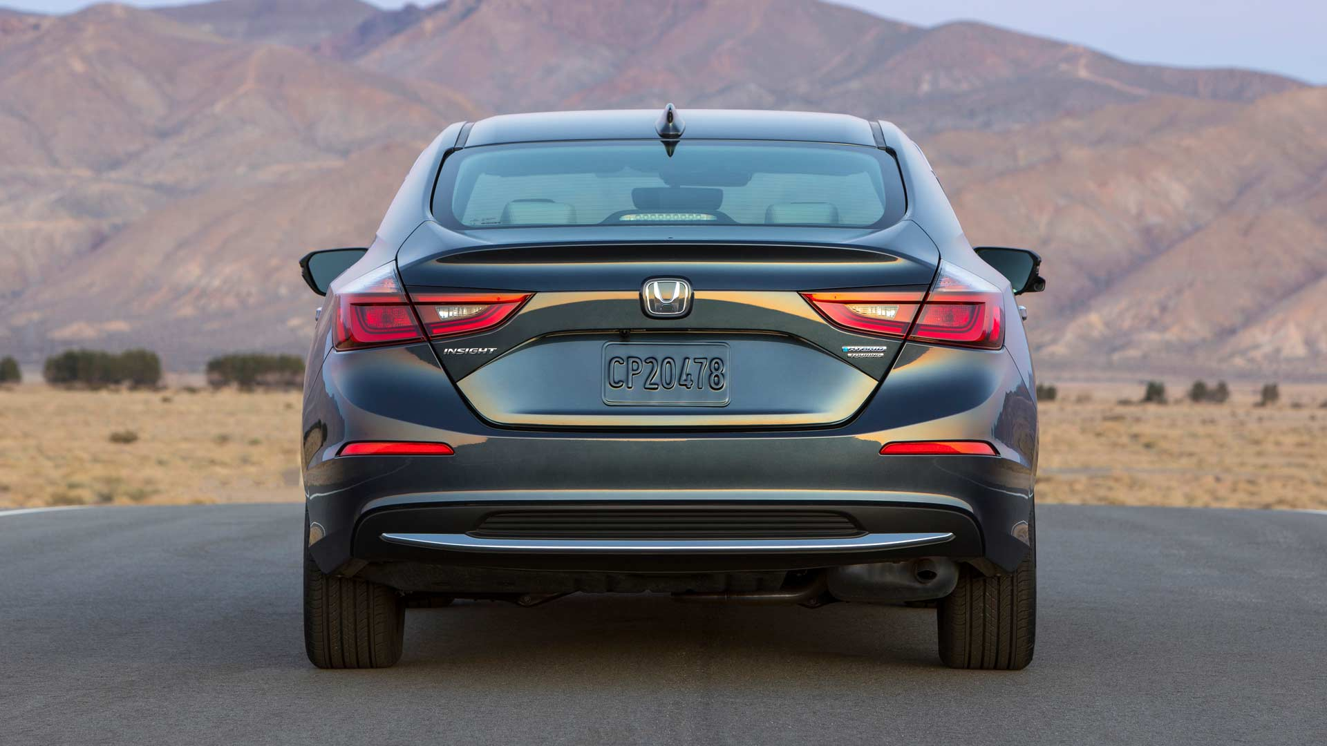 Honda Greensburg Indiana >> 2019 Honda Insight gets style, safety and more equipment - Autodevot