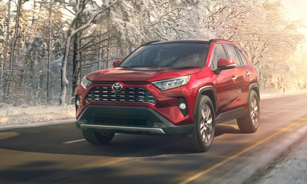 5th-generation-2019-Toyota-RAV4