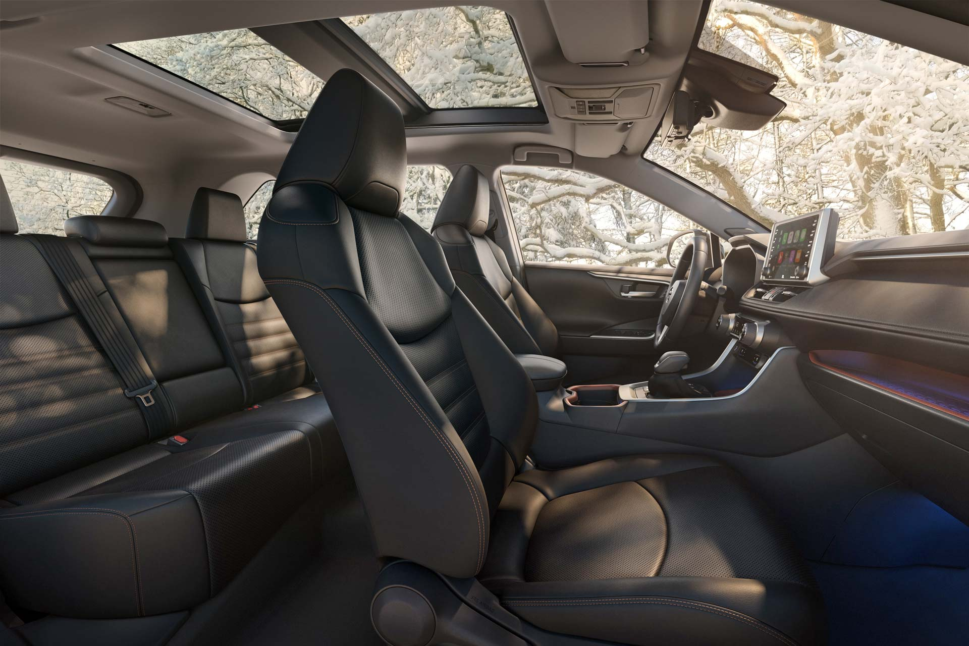 5th-generation-2019-Toyota-RAV4-interior_3