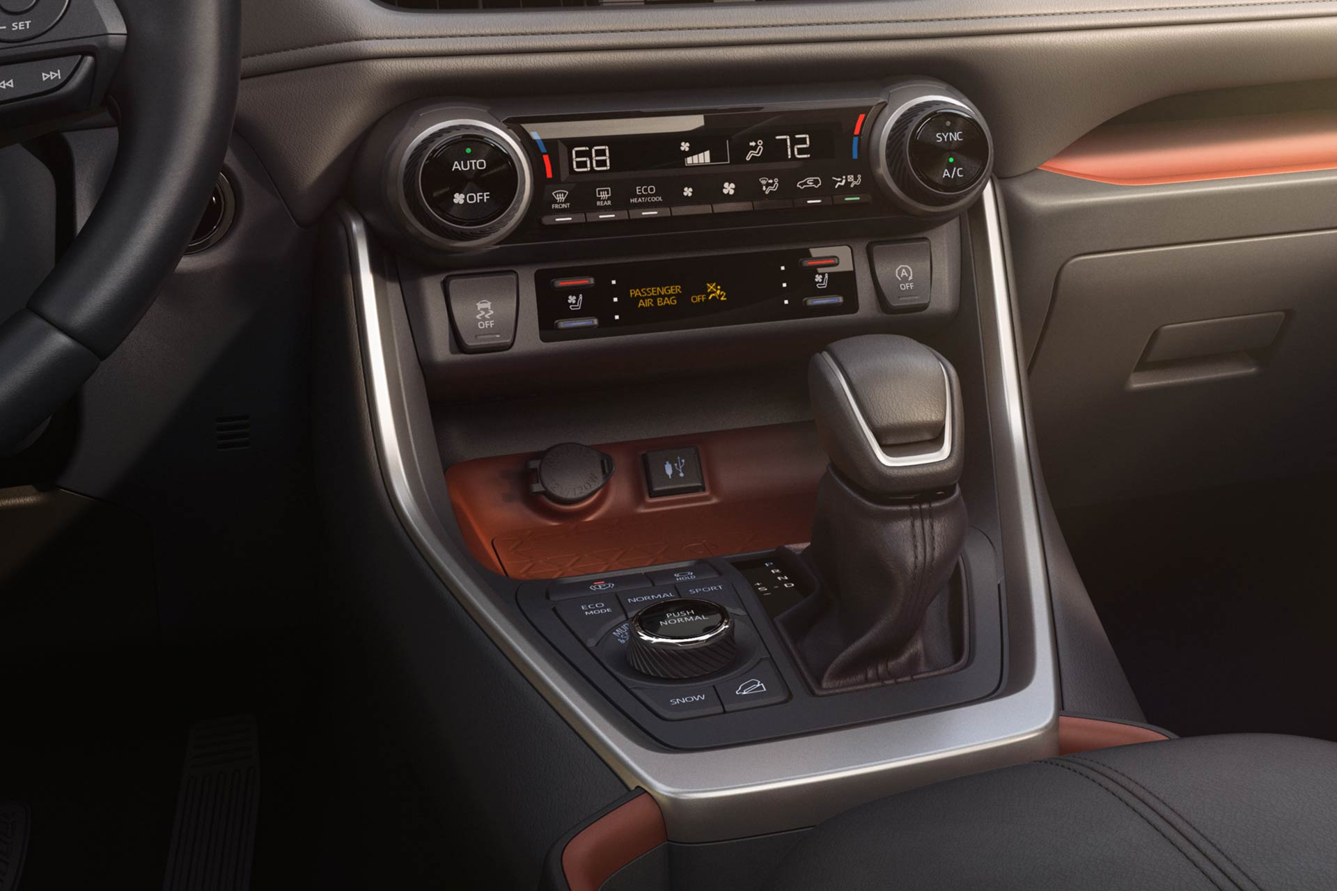 5th-generation-2019-Toyota-RAV4-interior_4