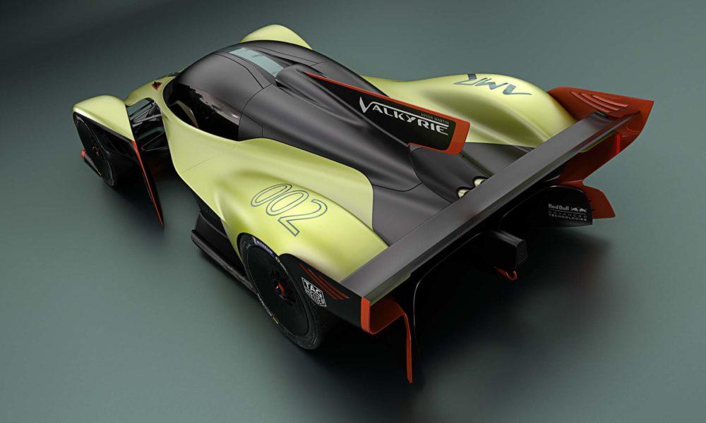 Aston Martin Valkyrie AMR Pro_3