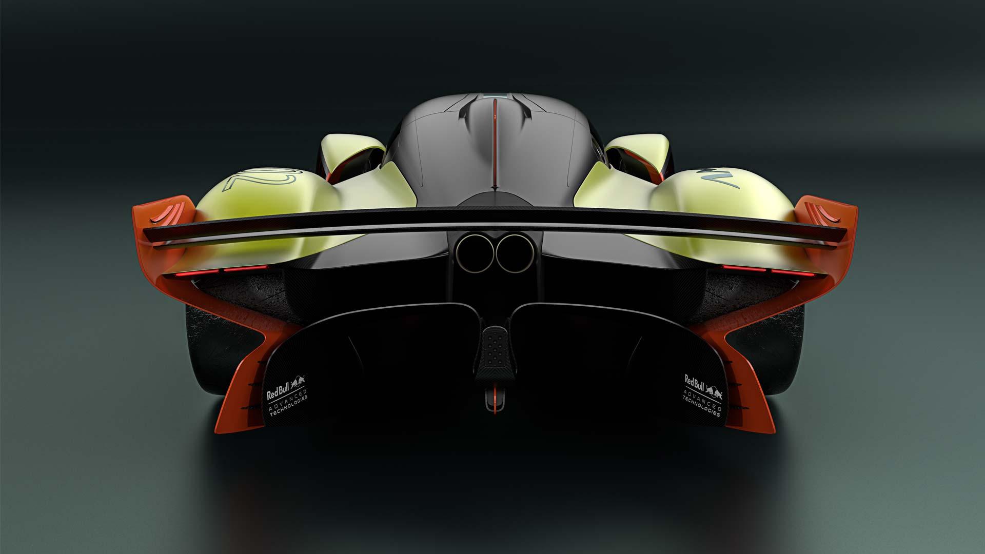 Aston Martin Valkyrie AMR Pro_4
