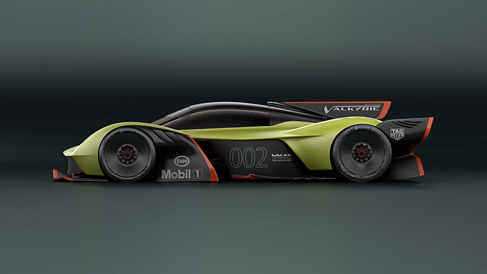 Aston Martin Valkyrie AMR Pro_6