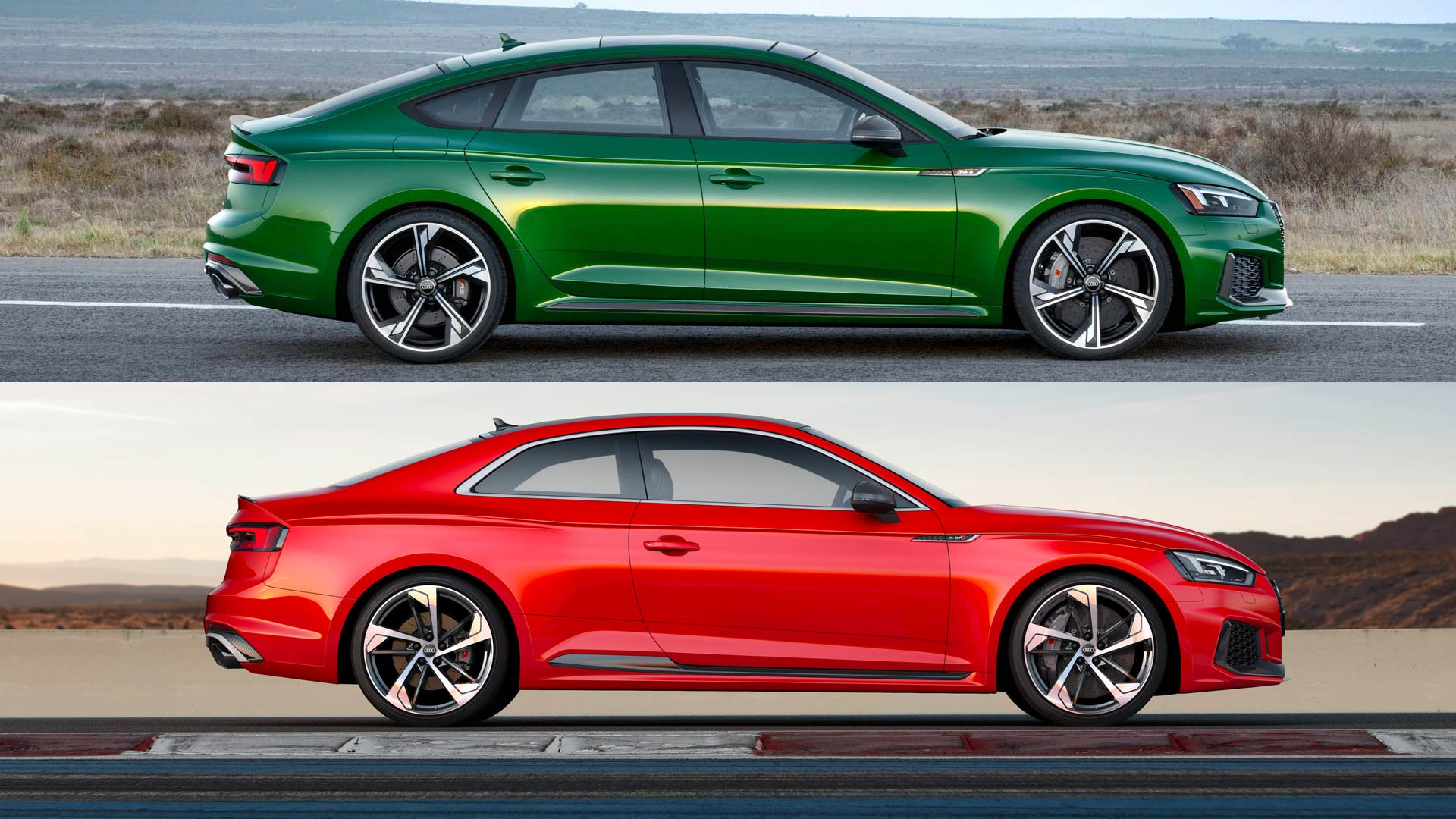 audi rs 5 sportback premieres in new york autodevot. Black Bedroom Furniture Sets. Home Design Ideas