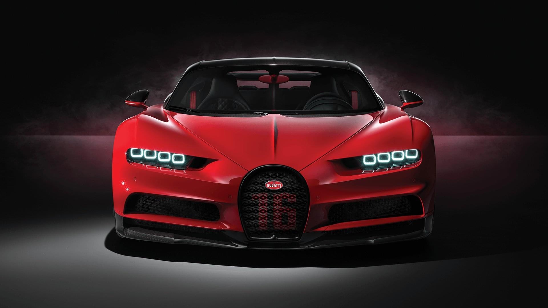 Bugatti Chiron Sport_4